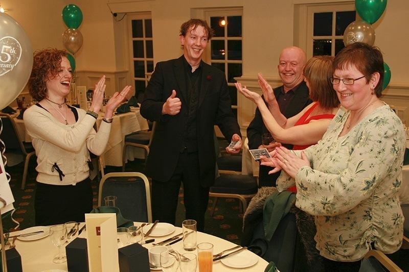 Rossendale Valley Deaf Group